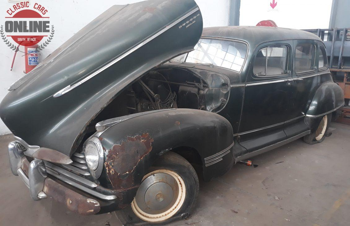 Classic Cars Online » *** Hudson Collection for sale *** Very rare