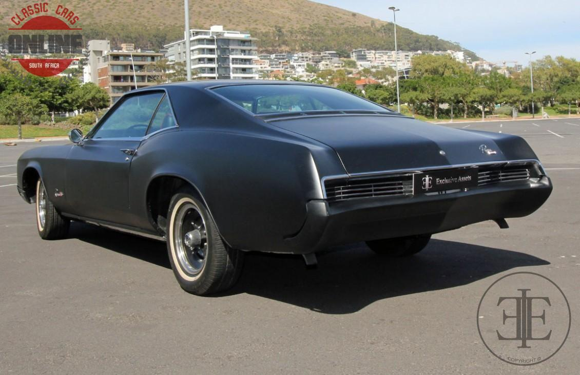Classic Cars Online Buick Riviera Gs