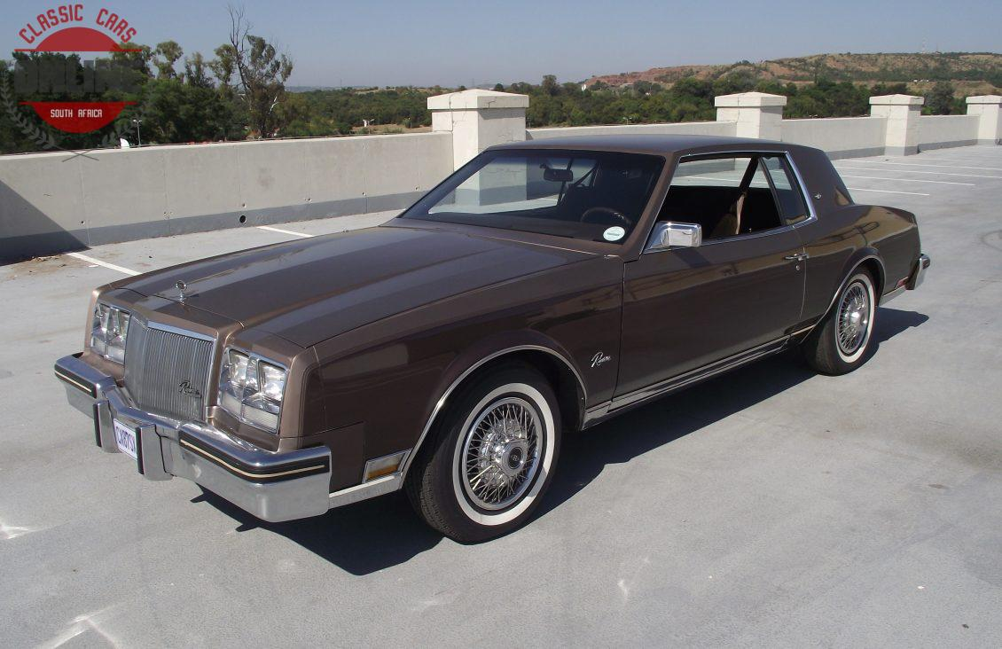 Classic Cars Online Buick Riviera