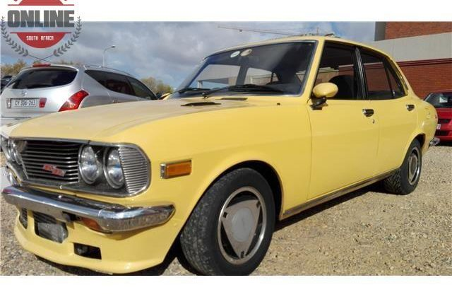Classic Cars Online South Africa